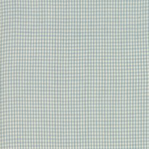 Northport Silky Check Light Blu 12215 14 by Minick & Simpson for Moda Wovens Quiltstof