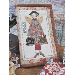 Hatched and Patched Anni Downs Sewing Angel Toolstore Quiltspulletjesmap
