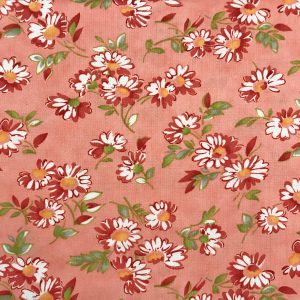 Moda Bonnie and Camille Ruby 55034 Quiltstof