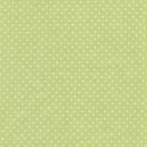 P & B Textiles Helen Srubbings Basically Hugs 25042 cre1 green