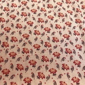Penny Rose Evandale C5274 Tan Quiltstof