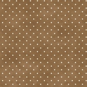 Maywood Beautiful Basics Classic Dot MAS609-A3